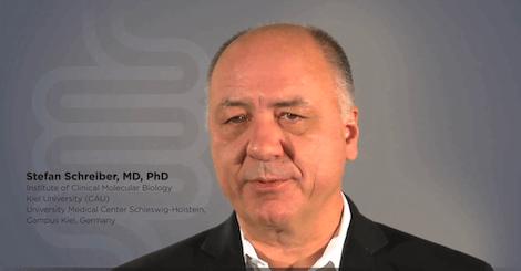 Stefan Schreiber MD PhD