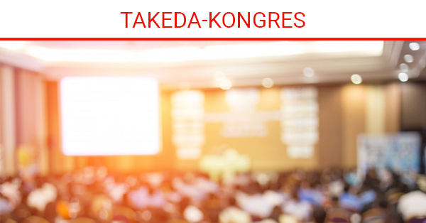 Takeda Kongres