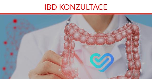 IBD konzultace