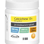 Calcichew 20