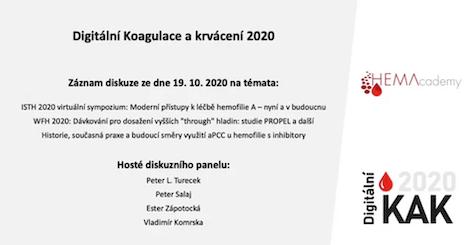 Ohlédnutí za KAK 2020